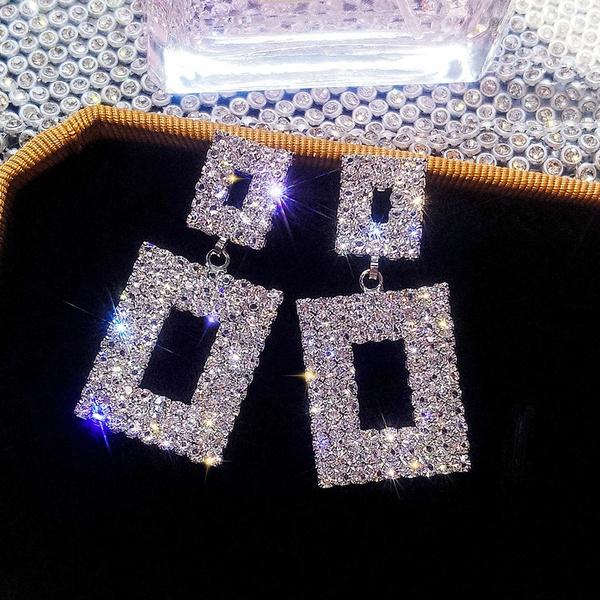 Sterling, Dangle Earring, Gifts, Sterling Silver Earrings