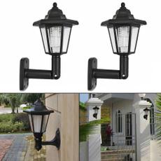 walllight, led, Garden, Waterproof