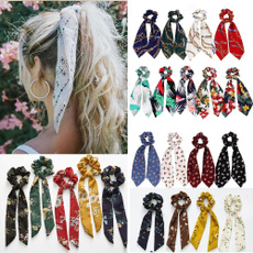 hair, scrunchie, Elastic, Accessories