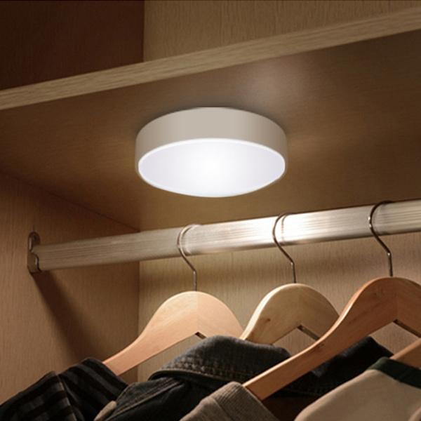 Induction Led Motion Sensor Night Light