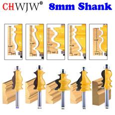 8MM, molding, Tool, chwjw