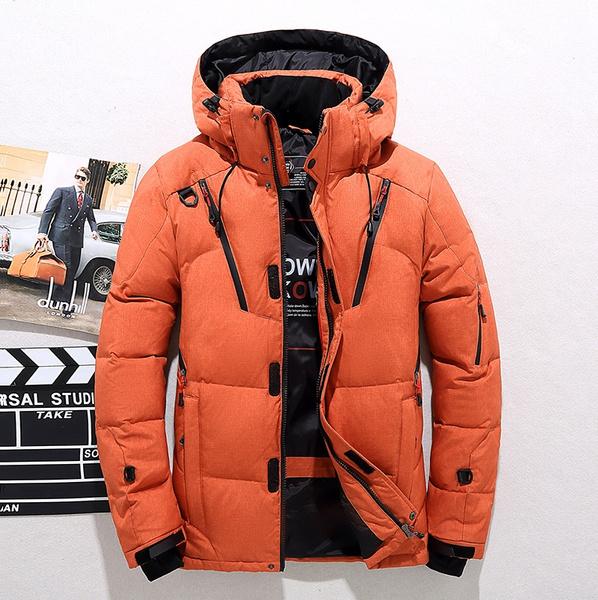 hoodiesformen, Outdoor, Winter, Hoodies