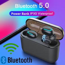 Box, Headset, Ear Bud, Earphone