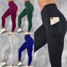 runningpant, Leggings, Fashion, Yoga