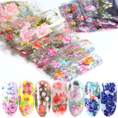 manicuredecor, nail decals, art, Lace