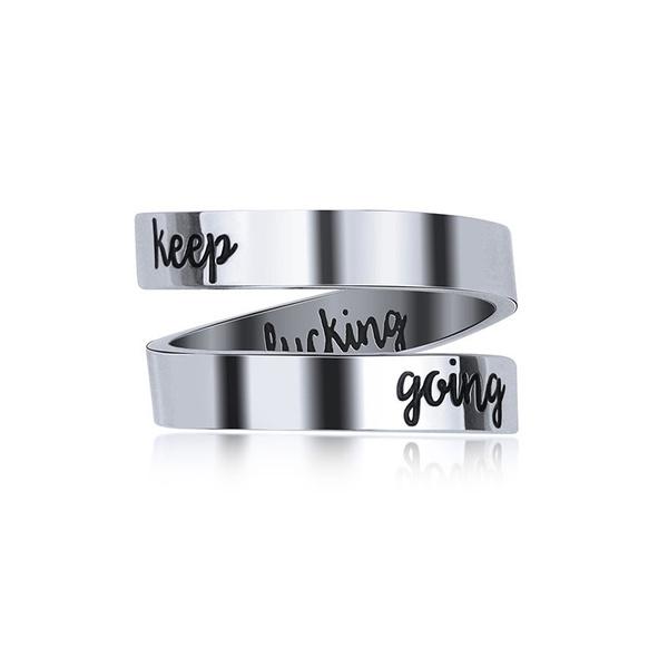 keepfuckinggoing, ringsformen, bff, Gifts
