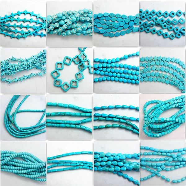 Blues, Turquoise, Jewelry, turquoisesstonebead