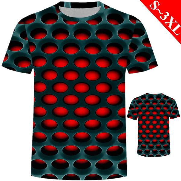 Funny, Plus Size, Slim T-shirt, Shirt