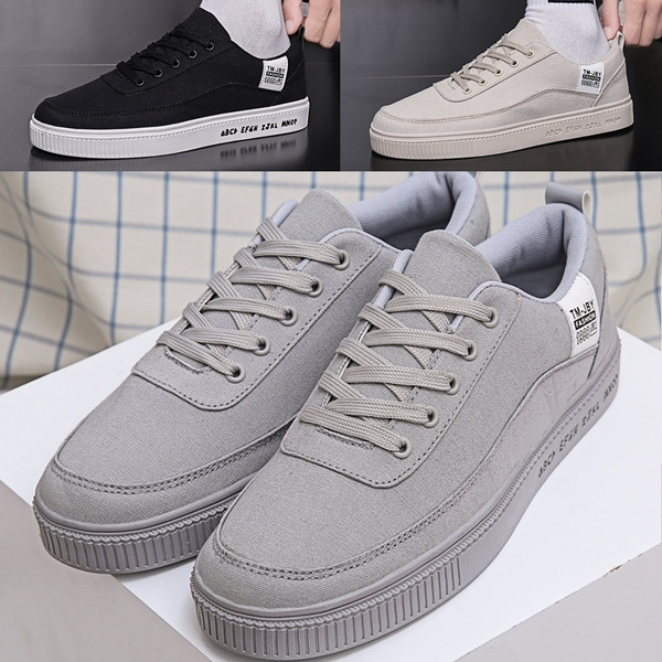 Art Small Clear Casual Shoes