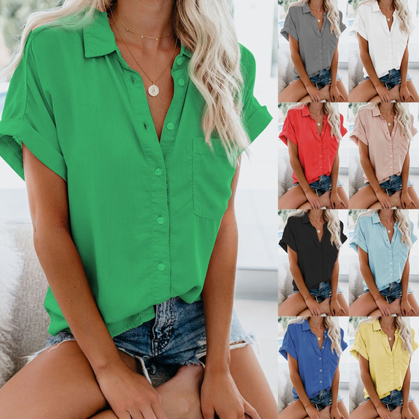blouse, Summer, Fashion, Ladies Fashion