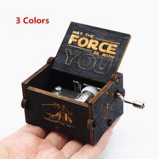 Box, starwarsmusicbox, Movie, musicbox