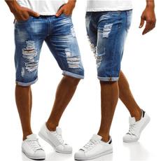 cargo, ripped, Shorts, Summer