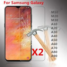 Screen Protectors, samsunga70, Samsung, Glass