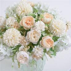 Home & Kitchen, Decor, Flowers, Floral