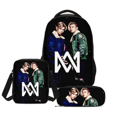 marcusandmartinusbackpack, Cool backpacks, School, marcusandmartinuspenbag