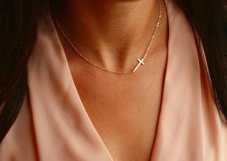 Sideways, Style, Jewelry, gold