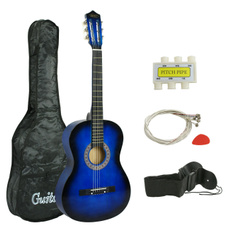 Blues, beginnersguitar, acousticguitarpackagesforbeginner, Acoustic Guitar