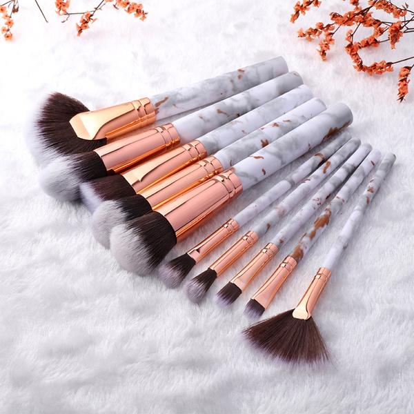 makeupbrushesamptool, Professional Makeup Brush Set, eye, Beauty