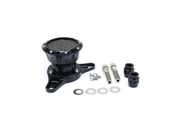 Air Cleaner Intake Filter For Harley Sportster XL 883 1200 1991-2016