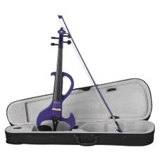 Musical Instruments, Electric, Hobbies, purple