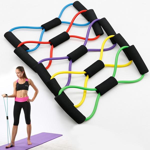 yogapullrope, chestexpander, Yoga, crossfit