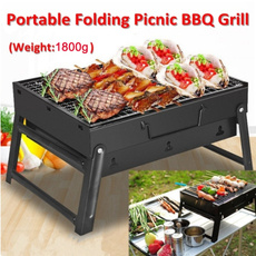Grill, Kitchen & Dining, Outdoor, Hiking