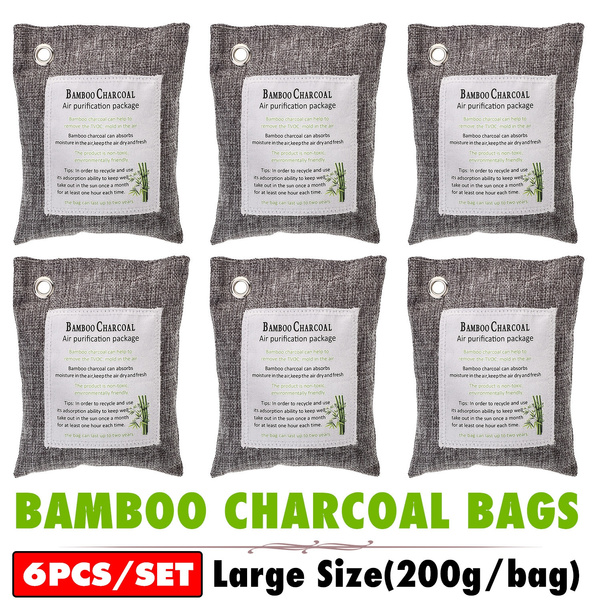 Charcoal, Office, airdeodorizer, Home & Living