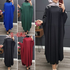 gowns, Plus Size, Sleeve, cope