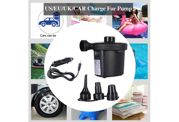 Electric Air Pump Pump 12V 230V Boat Pump Electric Pump Blower Pump New ~!~