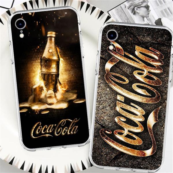 cover iphone 7 coca cola