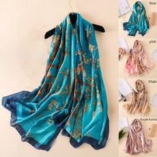 scarf silk, Scarves, printingshawl, Vans