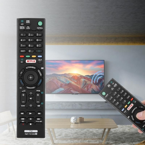 Sony RMT-TX102U LED TV Remote Control