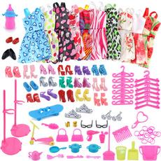Barbie Doll, Moda, Barbie, Handmade