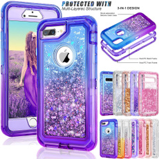 Galaxy S, Bling, Glitter, defendercase