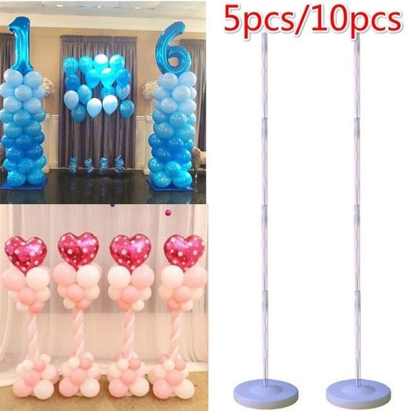 balloondisplaystand, balloonbase, ballon, balloonstand