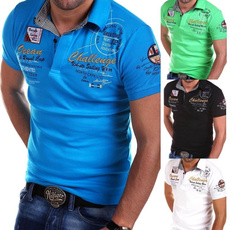 Summer, Moda, Outdoor Sports, polohomme
