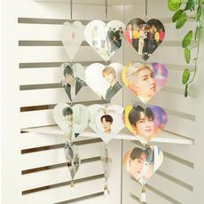 K-Pop, Heart, btsphotocard, photocardposter