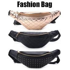 women bags, Outdoor, chestbagforwomen, Belt Bag
