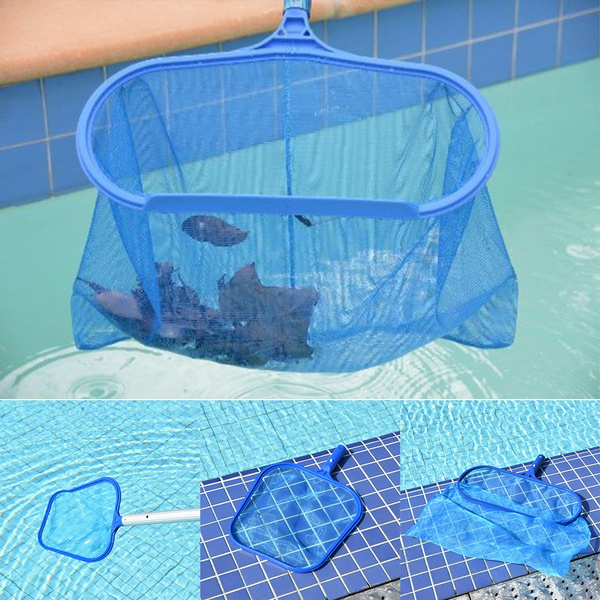 Durable Strong Water Cleaning Net Swimming Pool Cleaning Tools