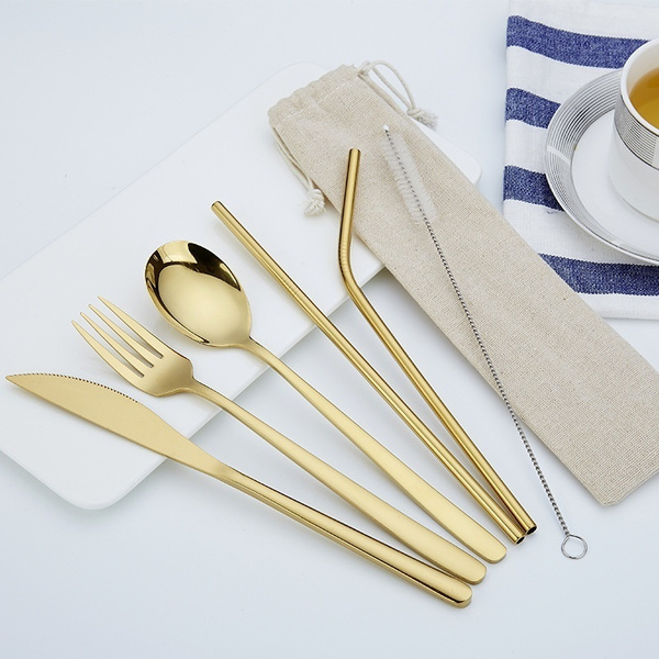 coffeespoon, Forks, Outdoor, dinnerwareset