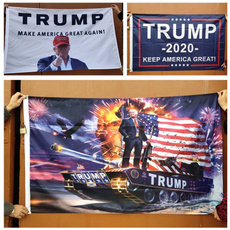 trump, outdoorflag, uspresidenttrump, Flag