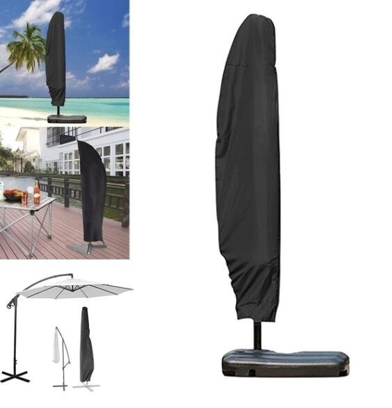 bananaumbrelladustcover, Umbrella, outdoorumbrellacover, sunumbrelladustcover