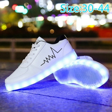 casual shoes, ledshoe, Tenis, womensledshoe