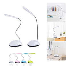 minitablelamp, flexibledesklamp, nightlightlamp, led
