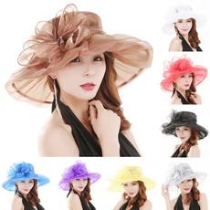 Summer, Fashion, Vintage, Cap