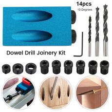 holejigwoodwork, holejig, Tool, Stainless Steel