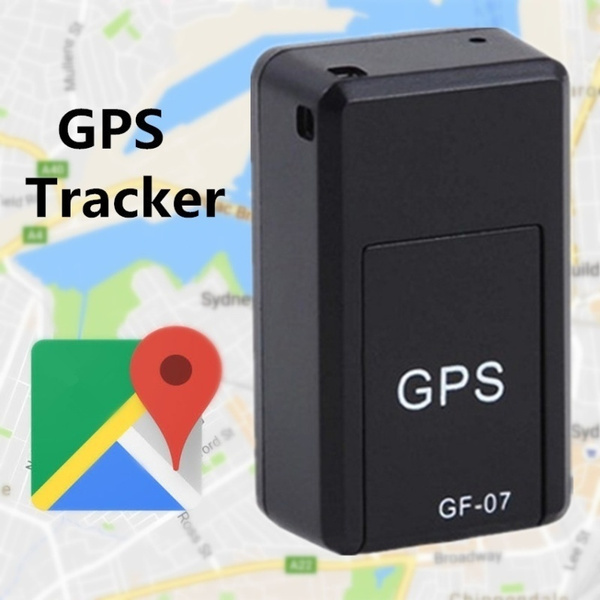 Mini, Spy, Gps, smarttracker
