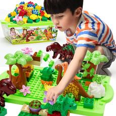 Development, Kids & Baby, dinosaurbuildingblock, blocksbuildingset