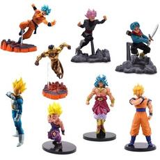 Collectibles, Toy, goku, dragonballfiguregoku