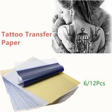 tattoo, art, Tattoo Supplies, cabon